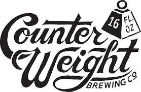 Counter Weight Vulture Culture beer Label Full Size