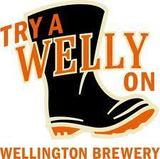 Wellington Walk 4 Miles Kellerbier Beer