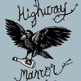 Highway Manor LemonDrop Sayjohn Saison beer