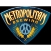 Metropolitan Javatron beer