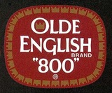 Olde English 800 Malt Liquor beer