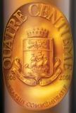 Unibroue Quatre-Centieme beer