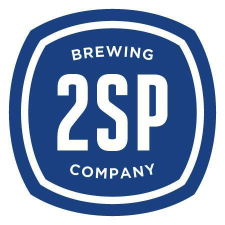 2sp Up, Up, & Away beer Label Full Size