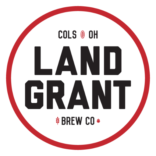 Land-Grant 13.1 Wheat beer Label Full Size