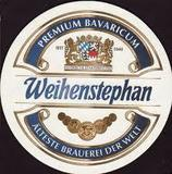 Weihenstephaner/Sierra Nevada Braupakt Beer