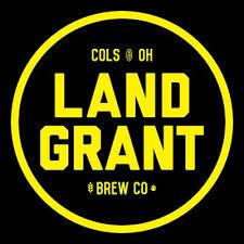 Land Grant Sundrip DIPA beer Label Full Size