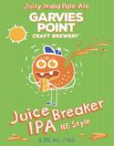 Garvies Point Juice Breaker (Nelson, Citra & Centennial) beer