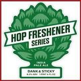 Hop Concept Dank and Sticky beer
