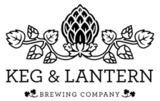 "Keg & Lantern ""The Queen's Drag"" English IPA 5.8% BK ba-- Beer"