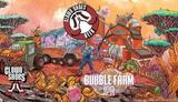 Clown Shoes Bubble Farm IPA beer