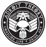 Adroit Theory Dia de los Muertos Beer