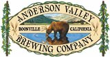 Anderson Valley Michigan Cherry Gose beer
