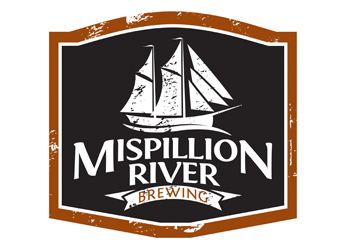 Mispillion Gandolf beer Label Full Size
