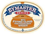 Anchor Zymaster Series No. 3: Flying Cloud Stout beer