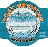 Port  Mongo IPA Beer