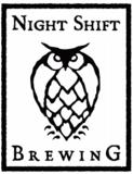 Night Shift Swell Double IPA beer