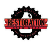 Restoration Brew Worx Tripel beer