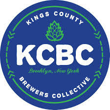 KCBC/Now & Later Kings of Later beer Label Full Size