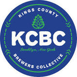 KCBC/Now & Later Kings of Later beer