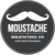Mini moustache needle point 1