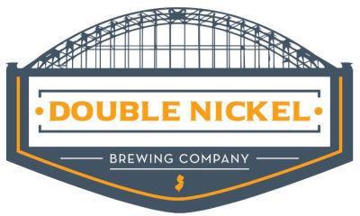 Double Nickel Mega Dank 420 beer Label Full Size