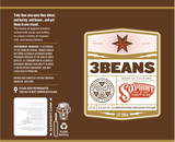 Sixpoint 3Beans Beer