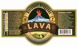 Olvisholt Lava Smoked Stout beer