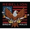Rebellion Hash House IPA beer