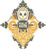 Half Acre BA Orin beer