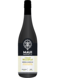 Maui Brewing Co./Dogfish Head Liquid Breadfruit beer