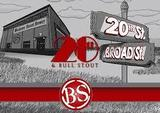 Bolero Snort 20th+Bull IMP PB Stout beer