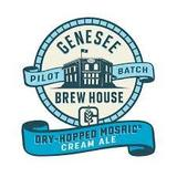 Genesee Pilot Batch Dry-Hopped Mosaic Cream Ale Beer