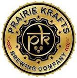 Prairie Krafts Shazam NE IPA beer