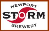 Newport Storm Rhode Rage beer