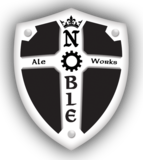 Noble Naughty Sauce on Nitro Beer