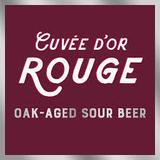 Springdale Cuvee D'or Rouge beer