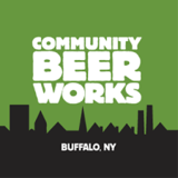 Community Beer Works/Prison City Highly Suspicious beer