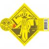 Mikkeller NYC Willets Wit beer