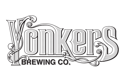 Yonkers Lager beer Label Full Size