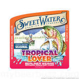 Sweetwater Tropical Lover beer