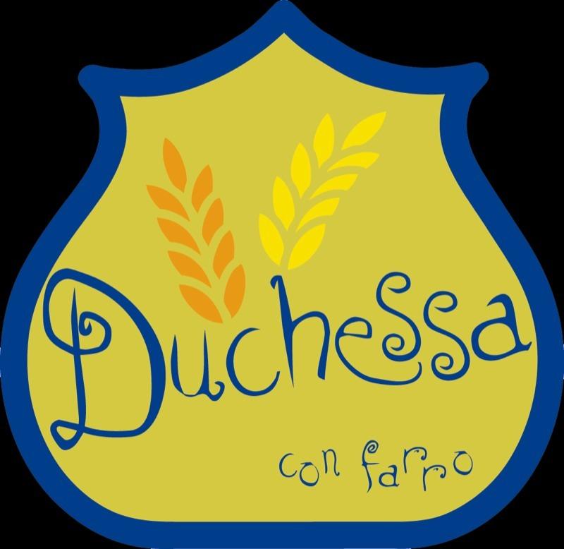 Birra Del Borgo Duchessa beer Label Full Size