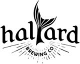 Halyard Volcano Juice beer