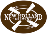 New Holland Dragon's Milk Reserve Cherry Chocolate Beer