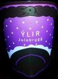Aegir Ylir Julebrygg beer