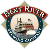 Bent River Blueberry Coffee Stout beer