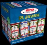 Harpoon IPA Adventure Variety Pack beer