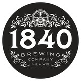 1840 Joint IPA beer
