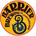 Barrier/Burial Bury the Stash beer