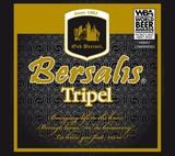 Oud Beersel Bersalis beer