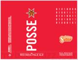 Sixpoint Posse beer